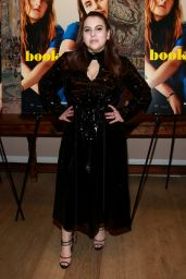 "Beanie Feldstein – ""Booksmart"" Special Screening in NYC"