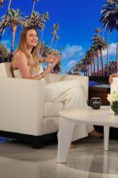 Behati Prinsloo – The Ellen DeGeneres Show 05/28/2019