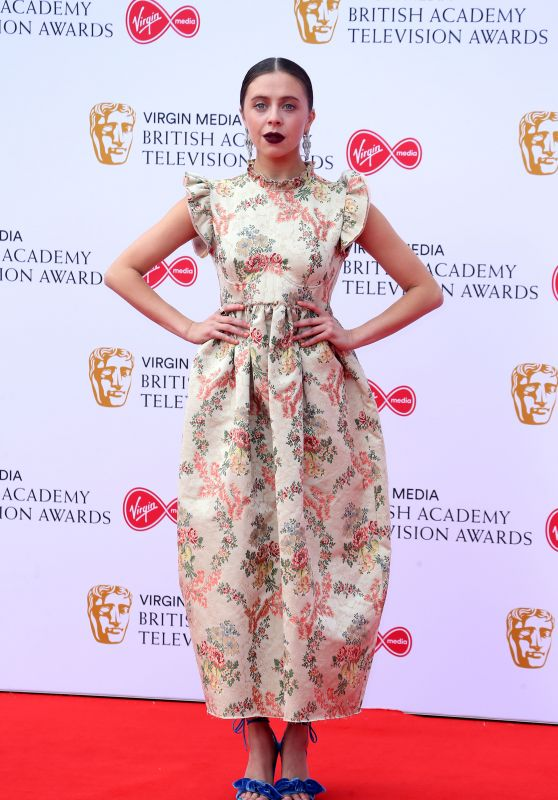 Bel Powley – BAFTA TV Awards 2019
