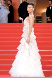 "Bella Hadid – ""Rocketman"" Red Carpet at Cannes Film Festival"