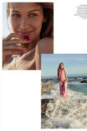 Bella Hadid - Vogue Spain June 2019 Issue