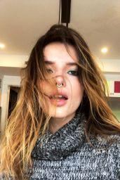 Bella Thorne - Personal Pics 05/09/2019