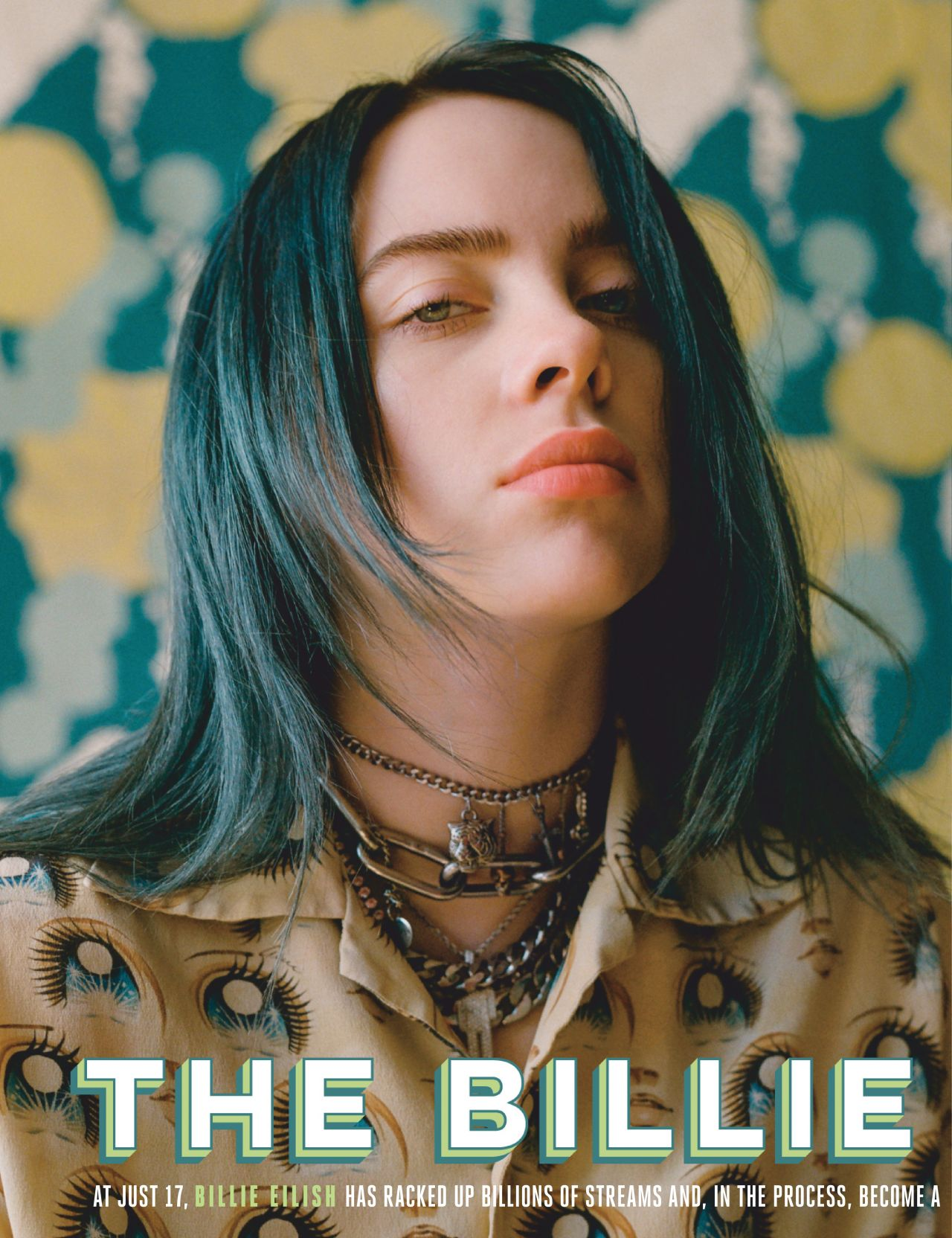 Billie Eilish Billboard Magazine 05 11 2019 Issue Celebmafia