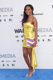 Brandi Rhodes – WarnerMedia Upfront Presentation in NYC 05/15/2019