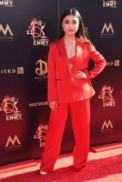 Brianne Tju – 2019 Daytime Creative Arts Emmy Awards