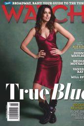 Bridget Moynahan - Watch! Magazine May/June 2019 Issue