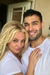 Britney Spears - Social Media 05/31/2019