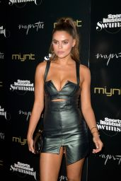 Brooks Nader – SI Swimsuit Celebrates 2019 Issue Launch at Myn-Tu in Miami