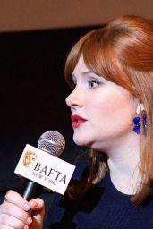 "Bryce Dallas Howard - BAFTA New York ""Rocketman"" Panel Discussion 05/29/2019"