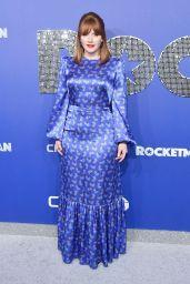 """Bryce Dallas Howard - """"Rocketman"""" Premiere in NYC"""
