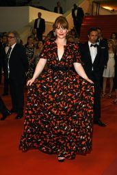 "Bryce Dallas Howard – ""Rocketman"" Red Carpet at Cannes Film Festival"