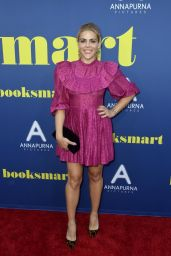 "Busy Philipps – ""Booksmart"" Special Screening in LA"