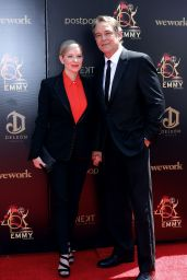 Cady McClain – 2019 Daytime Emmy Awards in Pasadena