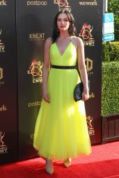 Cait Fairbanks – 2019 Daytime Creative Arts Emmy Awards in LA