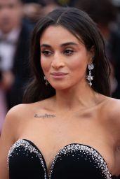 "Camelia Jordana – ""La Belle Epoque"" Red Carpet at Cannes Film Festival"