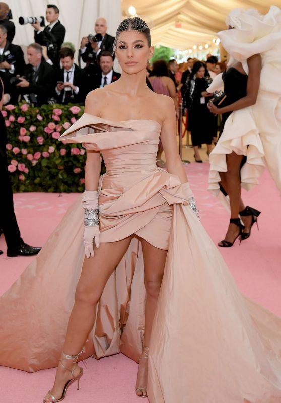 Camila Morrone – 2019 Met Gala