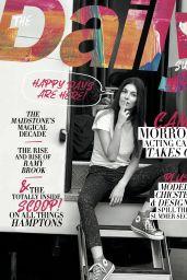 Camila Morrone - Daily Front Row May 2019