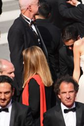"""Camila Morrone – """"Once Upon a Time in Hollywood"""" Red Carpet at Cannes Film Festival"""
