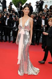"Camila Morrone – ""The Best Years of a Life"" Red Carpet at Cannes Film Festival"