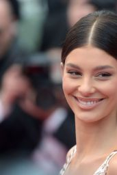 """Camila Morrone – """"The Best Years of a Life"""" Red Carpet at Cannes Film Festival"""