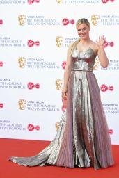 Camilla Kerslake – BAFTA TV Awards 2019