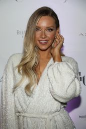 Camille Kostek – SI Swimsuit 2019 Issue Launch in Miami