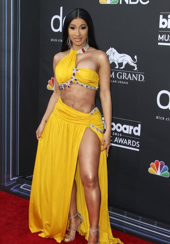 Cardi B – 2019 Billboard Music Awards