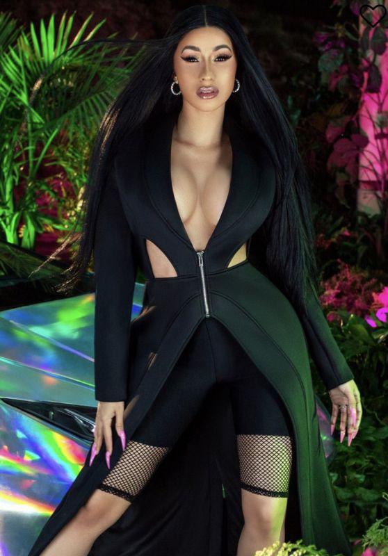 Cardi B - Fashion Nova Collection 2019