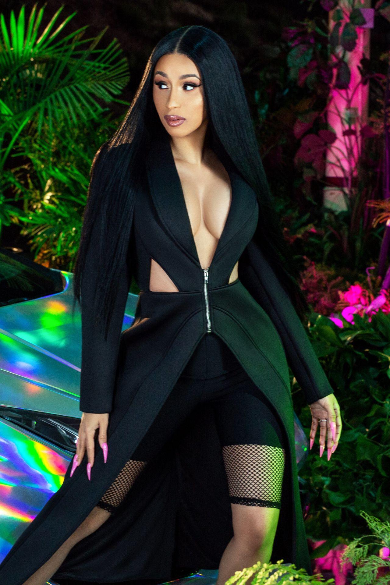 Cardi B Outfits: Fashion Nova Collection 2019
