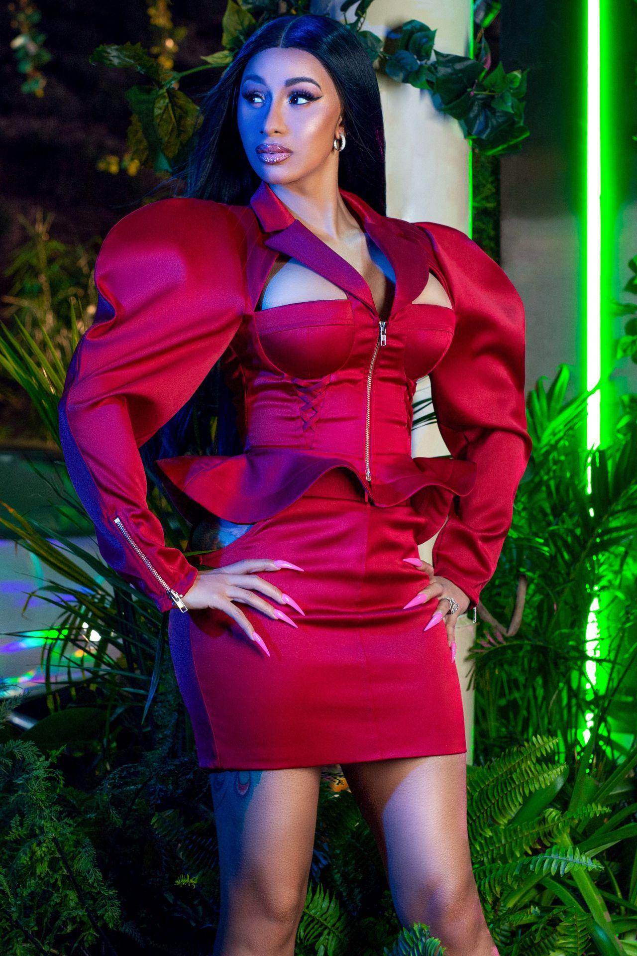 Cardi B Fashion: Fashion Nova Collection 2019