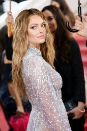 """Caroline Receveur – """"The Best Years of a Life"""" Red Carpet at Cannes Film Festival"""
