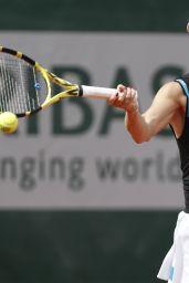 Caroline Wozniacki – Roland Garros French Open 05/26/2019