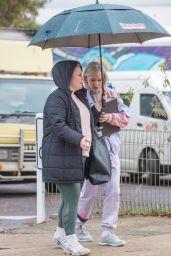 "Cate Blanchett - Upcoming TV Mini Series ""Stateless"" Set in Adelaide 05/28/2019"