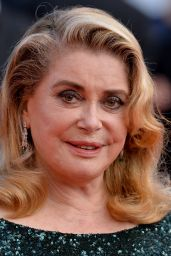 Catherine Deneuve – 72nd Cannes Film Festival Closing Ceremony 05/25/2019