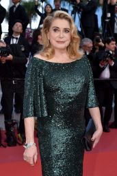 Catherine Deneuve – 72nd Cannes Film Festival Closing Ceremony 05/25/2019