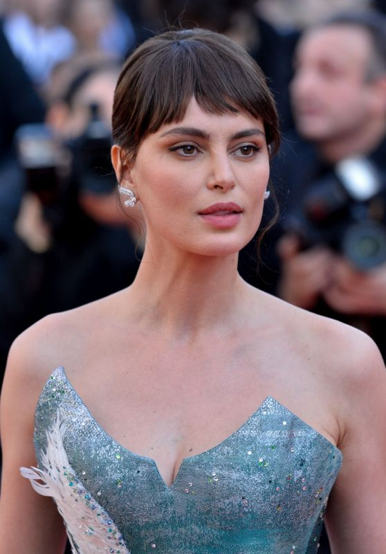 Catrinel Marlon – 72nd Cannes Film Festival Closing Ceremony 05/25/2019