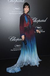Catrinel Marlon – Chopard Party at the 72nd Cannes Film Festival