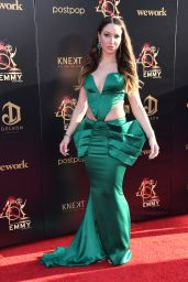 Celeste Fianna – 2019 Daytime Creative Arts Emmy Awards in LA