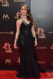 Celeste Fianna – 2019 Daytime Emmy Awards in Pasadena