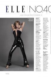 Celine Dion - ELLE Magazine US June 2019 Issue