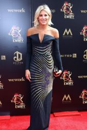 Charissa Thompson – 2019 Daytime Emmy Awards in Pasadena