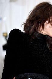 Charlotte Gainsbourg – 2019 Met Gala