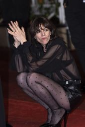 """Charlotte Gainsbourg – """"Lux Aeterna"""" Red Carpet at Cannes Film Festival"""
