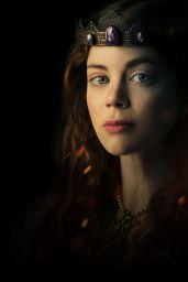 "Charlotte Hope - ""The Spanish Princess"" Season 1 Promo Photos 2019"