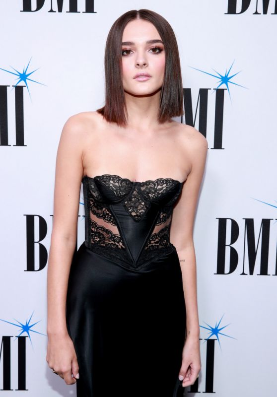Charlotte Lawrence - 2019 BMI Pop Awards in Beverly Hills
