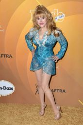 "Charo – ""Los 50 Más Bellos"" Celebration in West Hollywood 05/23/2019"
