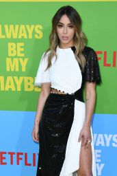 "Chloe Bennet – ""Always Be My Maybe"" Premiere in Westwood"
