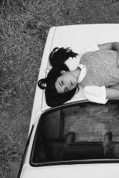 Chloe East - Photoshoot May 2019