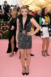 Chloe Grace Moretz – 2019 Met Gala