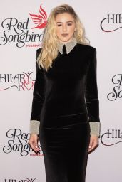 Chloe Lukasiak - Hilary Roberts Birthday Celebration and the Red Songbird Foundation Launch Party 05/11/2019